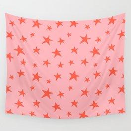 Stars Wall Tapestry