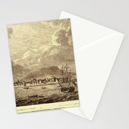 Montreal 1762 Stationery Cards