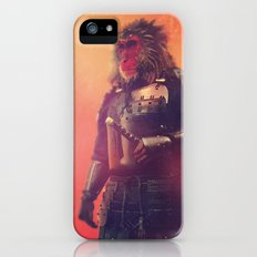 Mystical Monkey iPhone (5, 5s) Slim Case