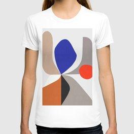 Abstract Art VIII T-shirt