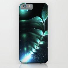 Alien Plant iPhone 6s Slim Case