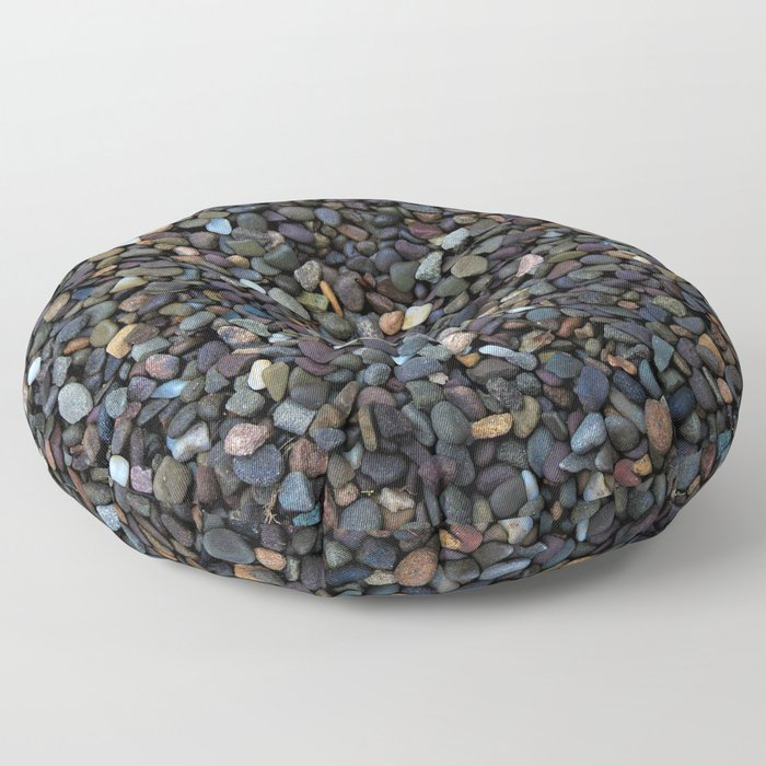 Garden Path Floor Pillow