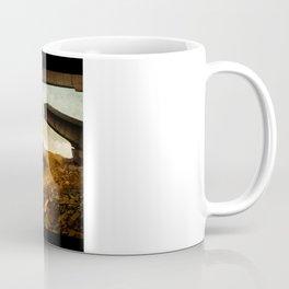 The Rope (hang on) Coffee Mug