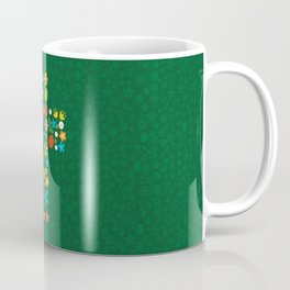 Easter cross Coffee Mug