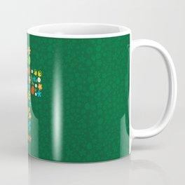 Easter cross Coffee Mug