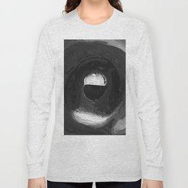 Abstract Mandala 141 Long Sleeve T-shirt