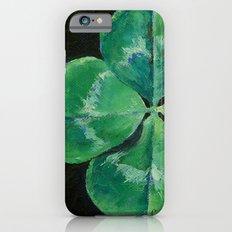 Shamrock Slim Case iPhone 6