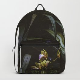 Orchid Jungle Backpack
