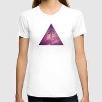 la T-shirts featuring LA by maysgrafx