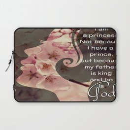 Princess Laptop Sleeve