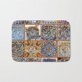 Oh Gaudi! Bath Mat