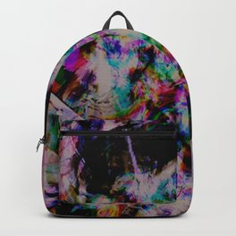 Nights in White Satin Backpack