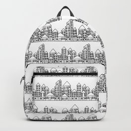 Little City Backpack