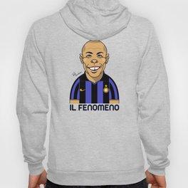 Ronaldo, Inter Milan Hoody