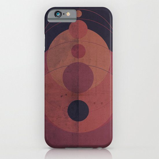 Gravity Ruins My Solar iPhone & iPod Case
