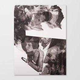 Meek Canvas Print