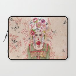 Marie-Antoinette Laptop Sleeve