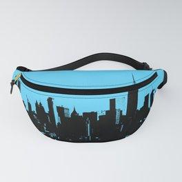 NYC Skyline Fanny Pack