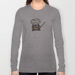 Obiwan Long Sleeve T-shirt