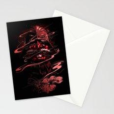 Bloodbath Stationery Cards