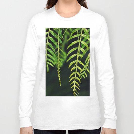 nature # # Long Sleeve T-shirt