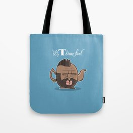 T-time Tote Bag