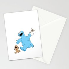 Well, he better be right. Stationery Cards