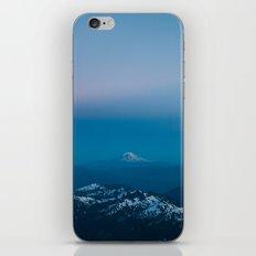Adams from Rainier iPhone & iPod Skin