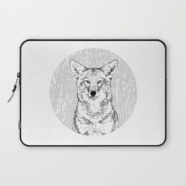 Coyote Laptop Sleeve