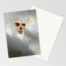 Nocturne 110 Stationery Cards