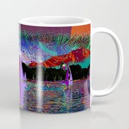 sailing today Coffee Mug