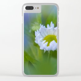 the beauty of a summerday -123- Clear iPhone Case