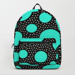 Galactic dots 2.0 Backpack
