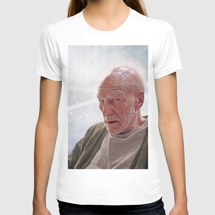 The Professor (logan) T-shirt