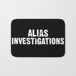 Jessica Jones - Alias investigations Bath Mat