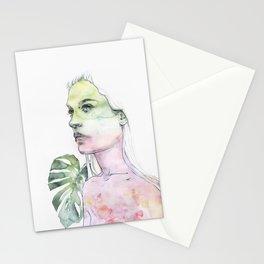 viridescent Stationery Cards