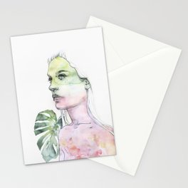 viridescent Stationery Cards