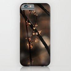 Forest Shadow Spirits Slim Case iPhone 6s