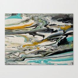OceanSea 2 Canvas Print