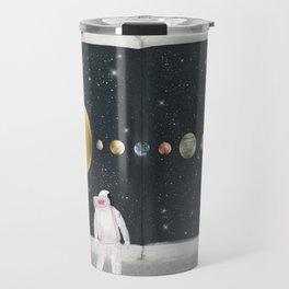 the big book of stars Travel Mug