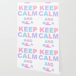 KEEP CALM to be a LICORNE Wallpaper