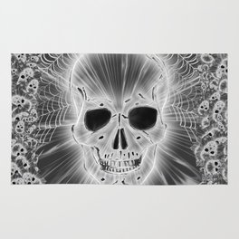 Skull 20161119 Rug