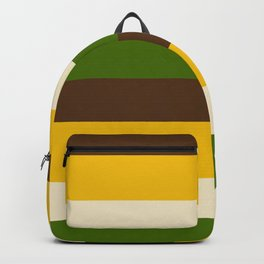 Colour_Stripes_002 Backpack