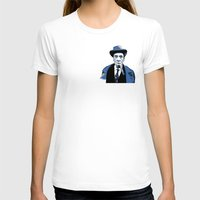 snl T-shirts featuring Fred Armisen by deathtowitches