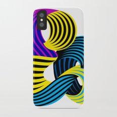 Robu Ampersand 01 iPhone X Slim Case