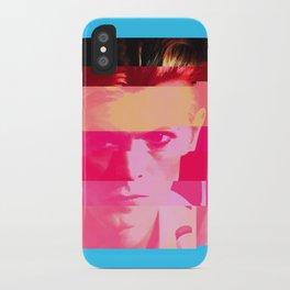 Moonage Daydream iPhone Case