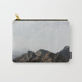 Ain't no mountain high enough  Carry-All Pouch
