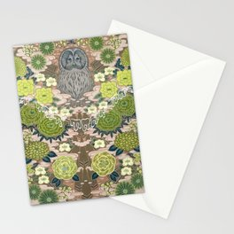 Critically Endangered 02 Stationery Cards
