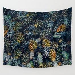 Piñacolá Wall Tapestry