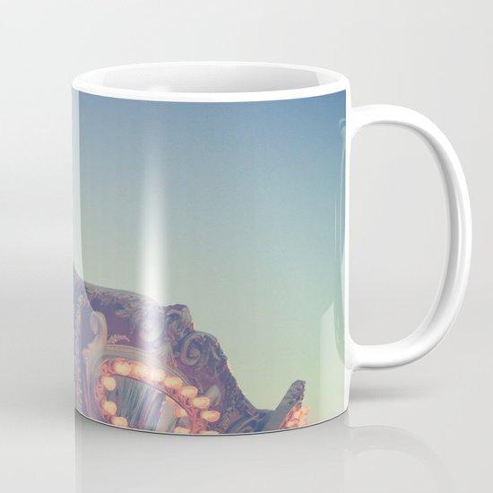 Twilight Carnival Ride Mug
